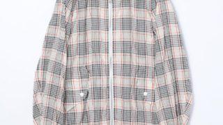 嵐にしやがれで大野智さん着用の衣装・TOMORROWLAND MEN サッカーブルゾンMA-1