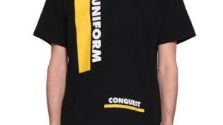 Snow Man 渡辺翔太くん着用の私服Tシャツ・Uniform Conquist