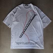 ジャニーズJr.チャンネルで深澤辰哉くん着用の私服Tシャツ・UNDERCOVER] BIGTEE SCREW SN