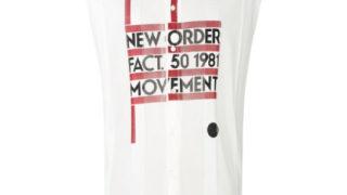 RAF SIMONS New Order