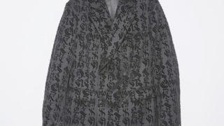 9/29嵐にしやがれで神宮寺勇太くん着用の衣装・costumenational MIKITYPE FLOCKING PATTERN JK