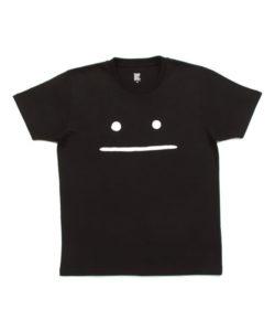 作間龍斗くんの私服Tシャツ・graniph ビューティフルシャドーズーム
