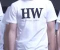 相葉雅紀さんBARFOUTにて着用した衣装のTシャツ・Hunting World 2018AW