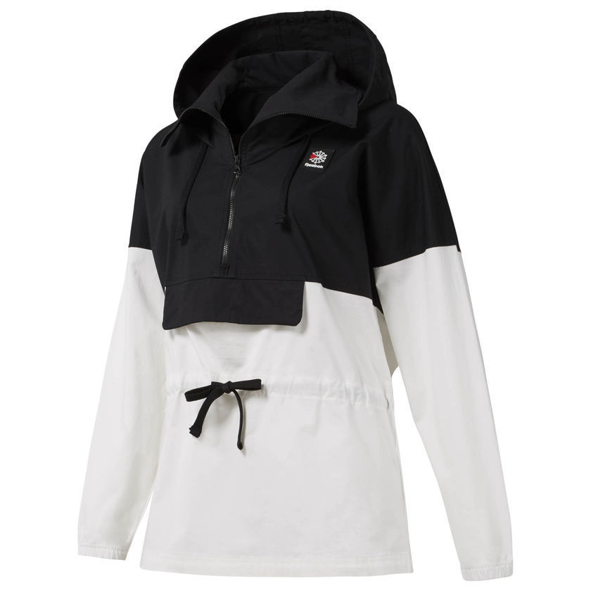 9/6 VS嵐で櫻井翔さん着用の衣装・Reebok CLASSICS★ADVANCED ANORAK ジャケット