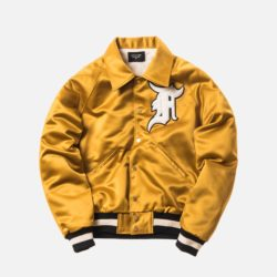Mステ ウルトラFESで二階堂高嗣さん着用のブルゾン・FEAR OF GOD Satin Coaches Jacket