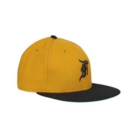 """千賀健永くんの私物キャップ・Fear Of God        /フィアー オブ ゴッド [ アイテム ] """"FOG""""-Logo Twill Baseball Cap"""