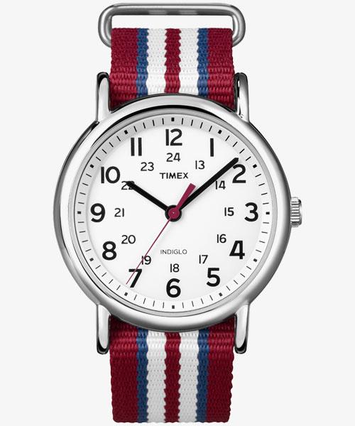 ドロ刑 中島健人くん着用の時計 TIMEX WEEKENDER