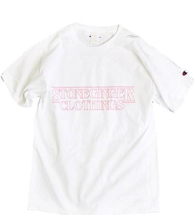 松本潤さん着用衣装 VS嵐 10/11 Tシャツ KELEN ケレン STONE GINGER CLOTHINGS Tシャツ kelen