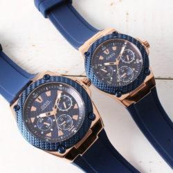 ドロ刑で中島健人くん着用の時計 GUESS pair 04