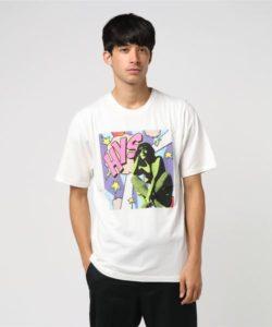 ドロ刑 中島健人 衣装 HYSTERIC GLAMOUR(ヒステリックグラマー)の「POW☆HYS Tシャツ