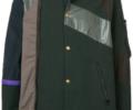 11/9 嵐にしやがれ 相葉雅紀 衣装 KOLOR colour-block fitted jacket