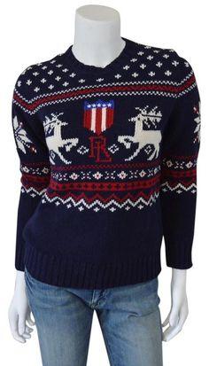 FNS歌謡祭 キスマイ 藤ヶ谷太輔 衣装 Ralph Lauren Crew Neck Intarsia knit Cashmere blend Reindeer Sweater