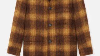 北山宏光 衣装 君を大好きだ コート AMI ALEXANDRE MATTIUSSI パッチポケット コート
