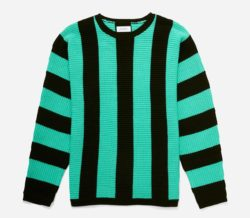 大野智 月刊ザテレビジョン 衣装 Everyday Vert Horizontal Sweater