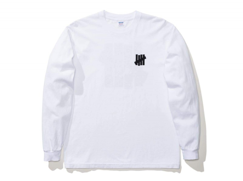 岩本照 私服 RIDE ON TIME UNDEFEATED ICON L/S TEE