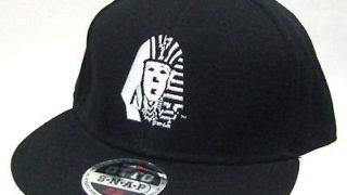 岩本照 私物 キャップ LAST KINGS ラストキングスSNAP BACK CAP