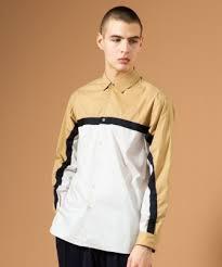 相葉雅紀 グッスポ 3/5 衣装 UNITED TOKYO ニットドッキングショートポイントシャツ