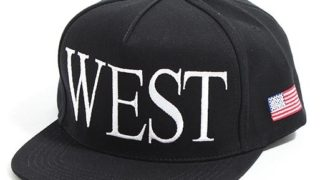 Snow Man 佐久間大介 私物 キャップ 【Dope by Stampd】The WEST キャップ 【Dope by Stampd】The WEST キャップ