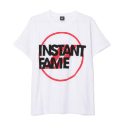 INSTANT FAME 横山裕 私服 Tシャツ