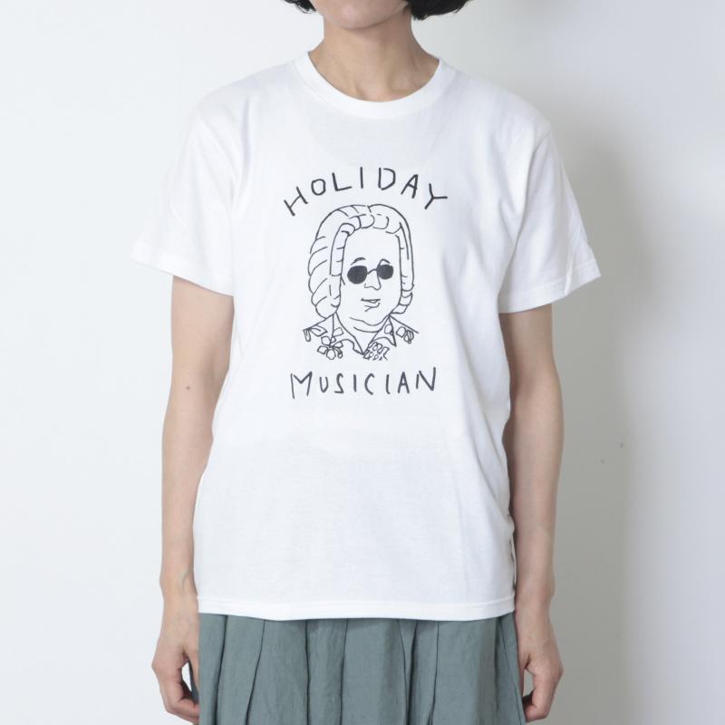 有岡大貴 ヒルナンデス 5/7 衣装 weac. (ウィーク) HOLIDAY MUSICIAN