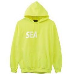 菊池風磨 ヒルナンデス 5/21 衣装 Wind and Sea sweat hoodie