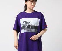 京本大我 私服 Tシャツ DankeSchon/ダンケシェーン/FreddieMercury Tシャツ/フレディーマーキュリーTシャツ