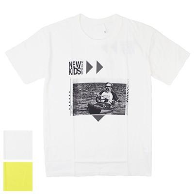 櫻井翔 VS嵐 5/30 衣装 HUMIS プリントTシャツ PRINT T-SH M-TO1104A