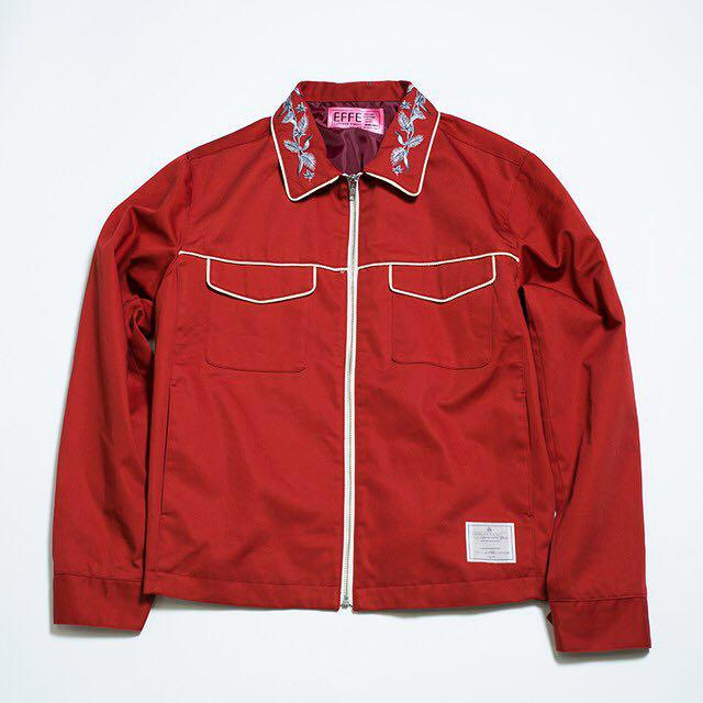 松本潤 VS嵐 6/20 EFFECTEN drizzler jacket