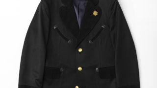 橋本涼 HiHiJets かみひとえ 衣装 A(LeFRUDE)E エドワードジャケット