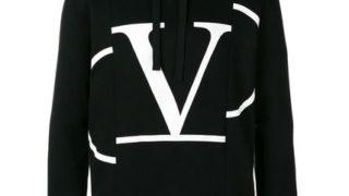 神宮寺勇太 音楽の日2019 VALENTINO ロゴパーカー 衣装
