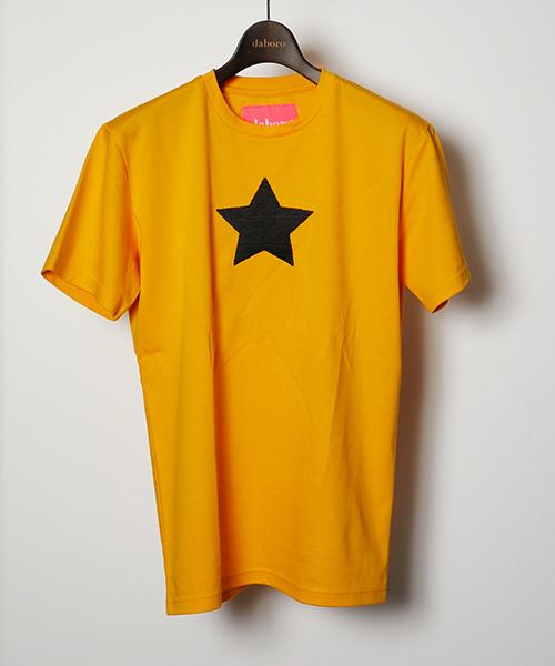 VS嵐 大野智 7/18 衣装 daboro ☆C-neck tee Tシャツ
