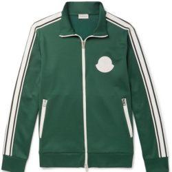 相葉雅紀 嵐にしやがれ 7/27 衣装 Striped Jersey Track Jacket
