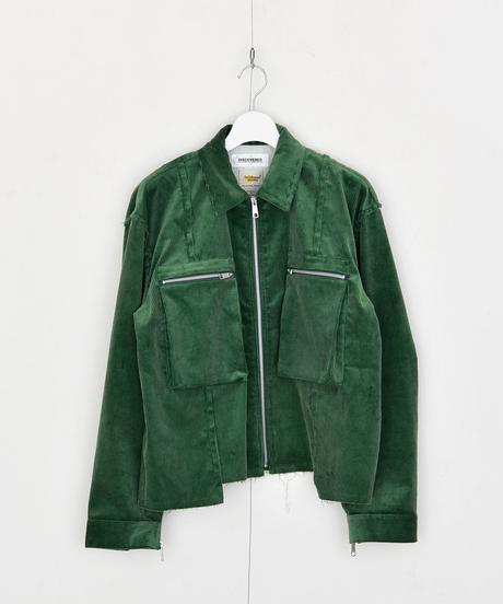 """中島健人 初耳学 7/28  衣装 """"brisbane moss"""" shirt"""