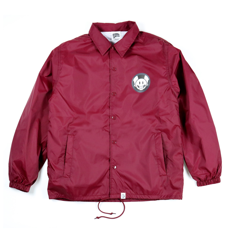 VS嵐 10/3 二宮和也 衣装 BILLIONAIRE BOYS CLUB PILOT COACH JACKET