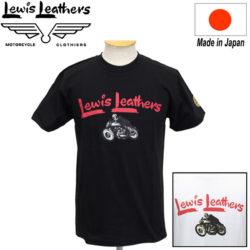 平野紫耀 衣装 koi wazurai コイワズライ  Lewis Leathers (ルイスレザーズ) BIKE LOGO T-SHIRT