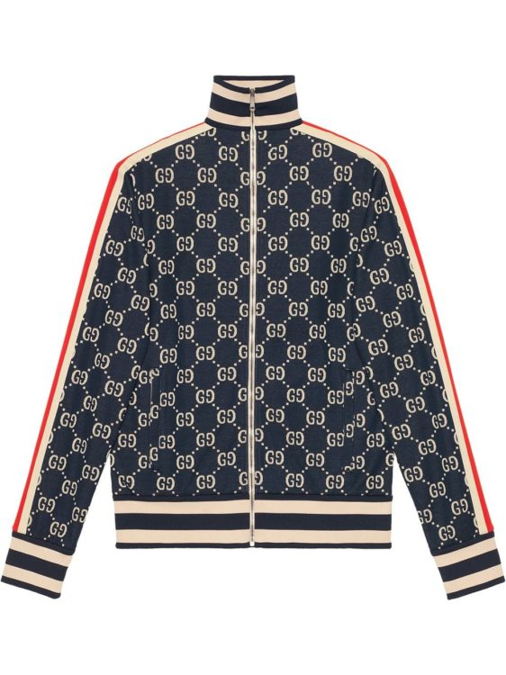 平野紫耀 私服 ジャケット GUCCI GGジャガードジャケット
