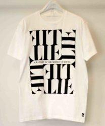 松本潤 嵐にしやがれ 9/28 衣装 FIT MIHARAYASUHIRO Monogram Tshirts