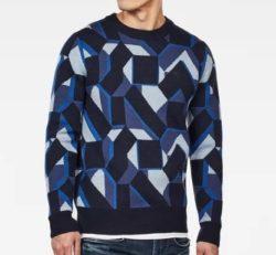 玉森裕太 グランメゾン東京 衣装 Mimesis Knitted Sweater