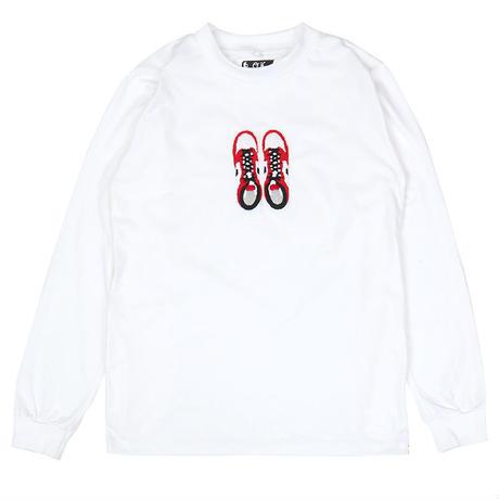 八乙女光 ヒルナンデス 12/3 衣装 OK193-001LS AJ1 L/S TEE