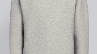 松本潤 嵐 紅白リハ 12/30 私服 THOM BROWNE トムブラウン オーバーサイズ チャンキー ループバックプルオーバー