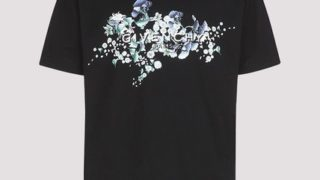 HiHiJets 井上瑞樹 私服 Tシャツ RIDE ON TIME GIVENCHY PARIS フローラル Tシャツ