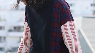 嵐 相葉雅紀 VS嵐 衣装 2/13 masterkey msw681-COLLAGE スウェット