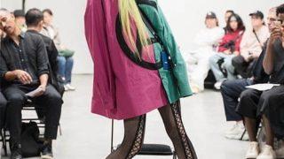 嵐 相葉雅紀 VS嵐 2/27 衣装 KIDILL Anarchy Shirts
