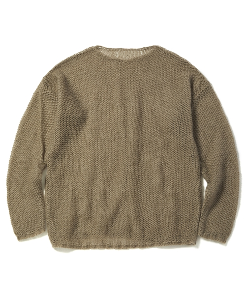 Kis-My-Ft2 玉森裕太 衣装 CHORD NUMBER EIGHT MOHAIR KNIT