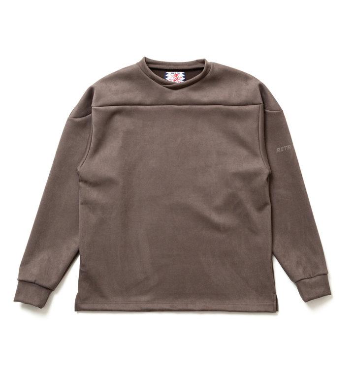 嵐 櫻井翔 VS嵐 衣装 3/19 SON OF THE CHEESE RETRO Hockey shirt