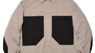 嵐 相葉雅紀 VS嵐 衣装  3/26 SUPERTHANKSビックパッチポケットシャツ