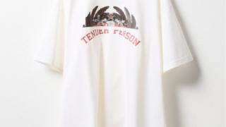 嵐 衣装 二宮和也 3/5 TENDER PERSON CUTTING TEE Tシャツ