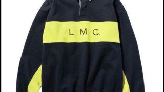 ISLAND  TV 目黒蓮 衣装 私服 ラガーシャツ LMC