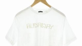 嵐 大野智 私服 DIESEL ラバープリントTシャツ アラフェス2020 延期 ファンクラブ動画