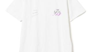 Hey!Say!JUMP 有岡大貴 ヒルナンデス 5/12 衣装 O.K. / ネムレナイト TEE Tシャツ